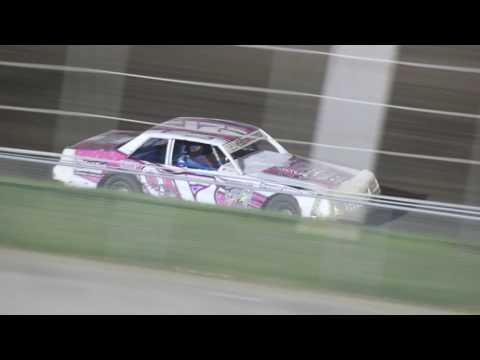 I 80 SPEEDWAY  7/14/17  HOBBY STOCK  FEATURE COMPLETE