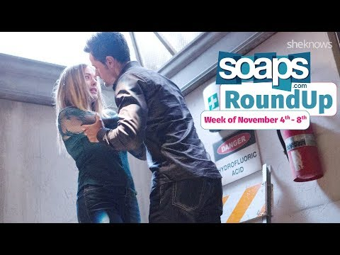 Soaps.com Weekly RoundUp - Week of November 4th-8th, 2019