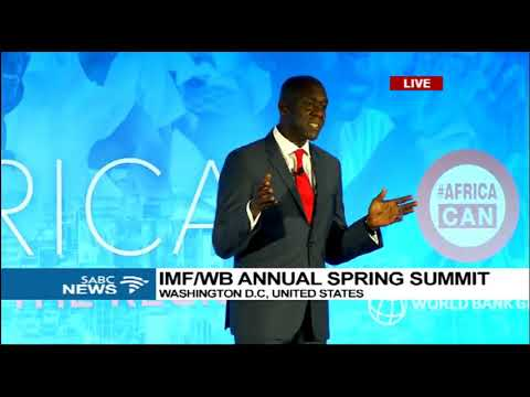 World Bank, IMF SPRING summit looks at the State of Africa Region