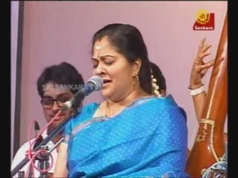 Innudaya Bharathe Dasan Methey l Dr.S.Sowmya l Bhakthi Sangeet Utsav 2015