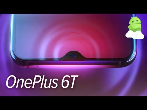 OnePlus 6T Leaks: Everything we know so far!