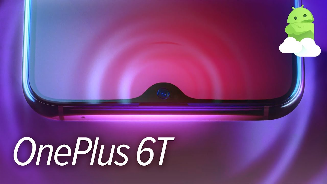 Image result for oneplus 6t leak
