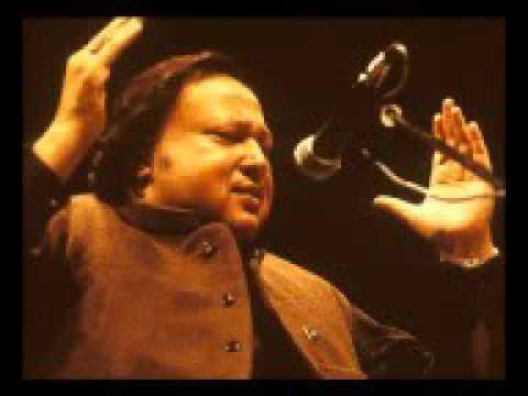 Nusrat Fateh Ali Khan   Charkhe De Har Har Gede