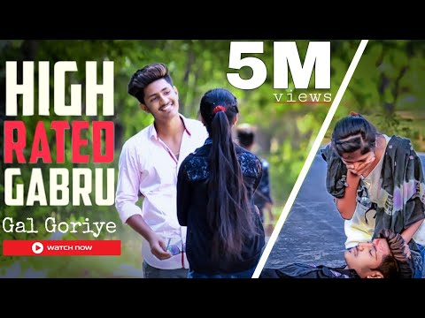 high-rated-gabru---gal-goriye-|-guru-randhawa-|-cute-love-story-|-kumar-|hindi-song-2019