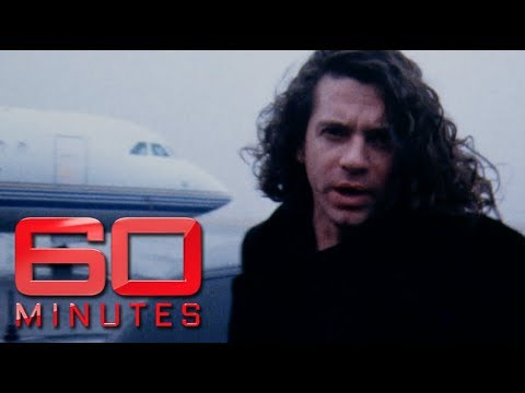 Extra Minutes | INXS share unheard stories of Michael Hutchence