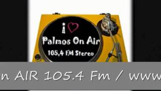 22-12-10 H Elena Mpasi Ston Palmos On AIR 105.4 Fm [Part 2]