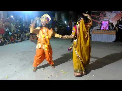Radha Kirshna ( Mene Mehndi Lagayi Shyam Tere Naam Ki)