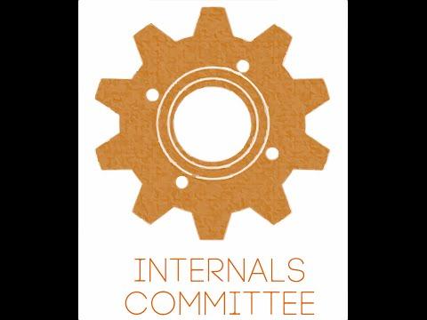 Ateneo LeaPs Internals Committee