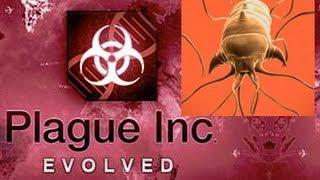 All Hail The Neurax Worm! Plague Inc: Evolved Gameplay