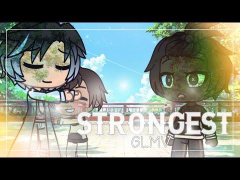 Strongest ~ Glmv