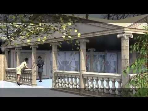 Restaurant Hermitage Mariupol