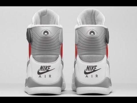 買前功課Before Buying - Nike Air Pressure OG Retro 2016