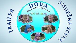 "Trailer filma ""Dova moj najbolji prijatelj"" + SMIJEŠNE SCENE"