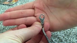 Trollbeads Haul: My First Trollbeads Bracelet