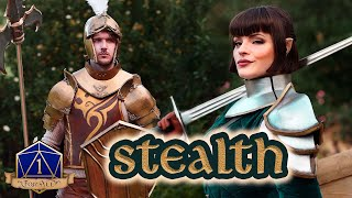 Baixar Stealthy Approach | 1 For All | Fantasy Comedy Web-Series