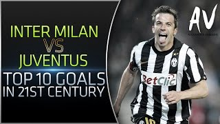 Video Gol Pertandingan Inter Milan vs Juventus