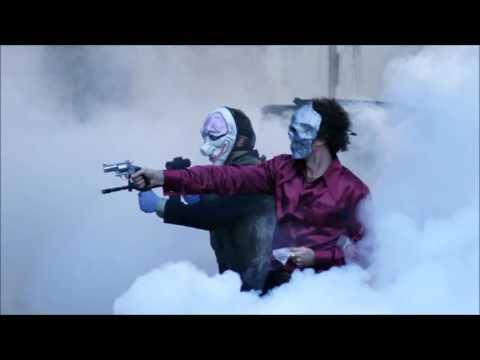 I will give you my all by Simon Viklund Payday 2- MV + Lyrics