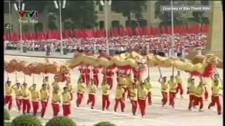 Thanh Trúc Phỏng Vấn Đỗ Thông Minh Về Phùng Quang Thanh