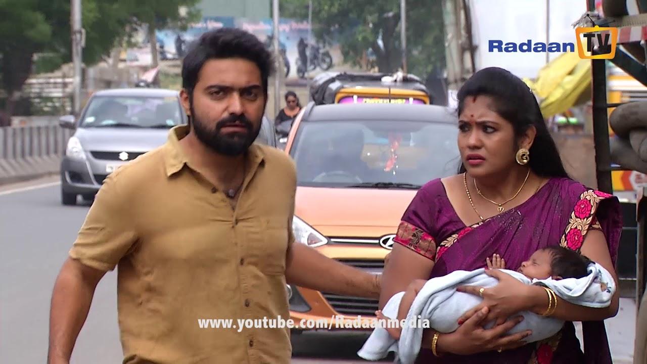 வாணி ராணி - HIGHLIGHTS  - VAANI RANI -  Episode 1618- 12/7/2018