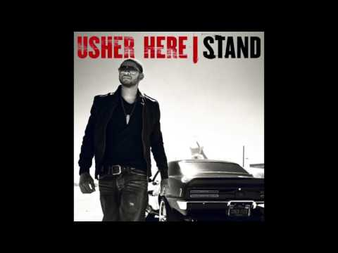 Usher - What's A Man To Do