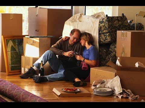 Переезд на новую квартиру, советы. Как упорядочить и собрать вещи рационально и быстро.