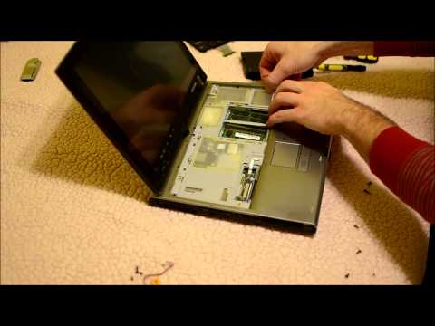 Tutorial: How To Replace The CMOS Battery In Your Laptop