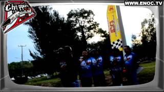 Ruta Vallarta vallartazo 2012 RV14 episodio 09 organizadores MOTOCLUB TT ENOC.TV
