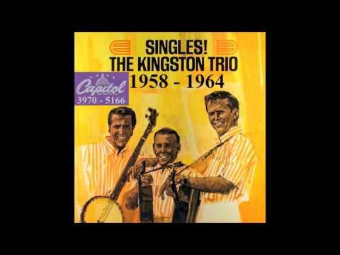 The Kingston Trio - Capitol Records 45 RPM Singles - 1958 - 1964