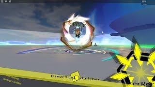 Roblox:(Single-player servers) Star Glitcher: FE Version