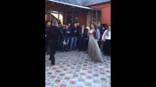 Чеченская лезгинка- Chechen dance