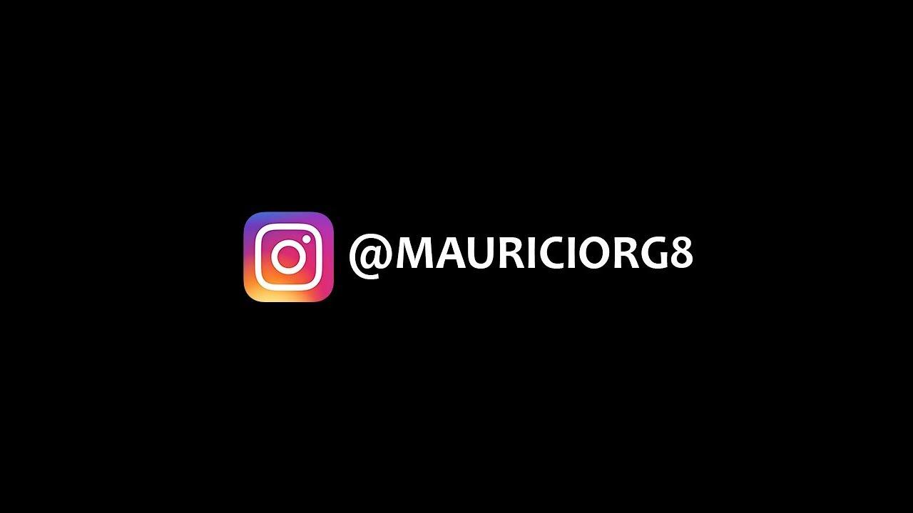 La Mejor Historia - Live Todos Los Viernes @mauriciorg8