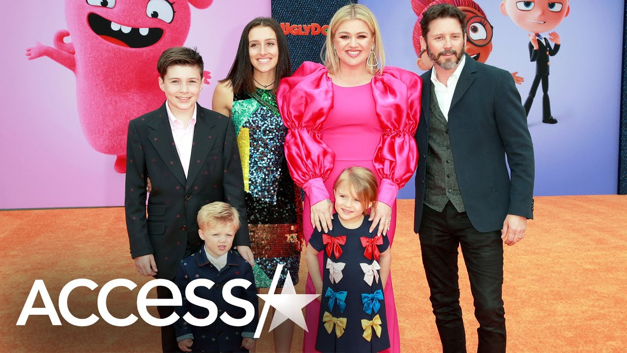 Kelly Clarkson talks about the 'hardest' part of divorce
