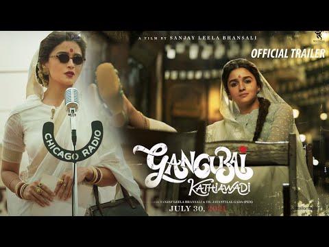 Gangubai Kathiawadi | 31 Interesting Facts | Sanjay Leela Bhansali | Alia Bhatt | Ajay Devgn