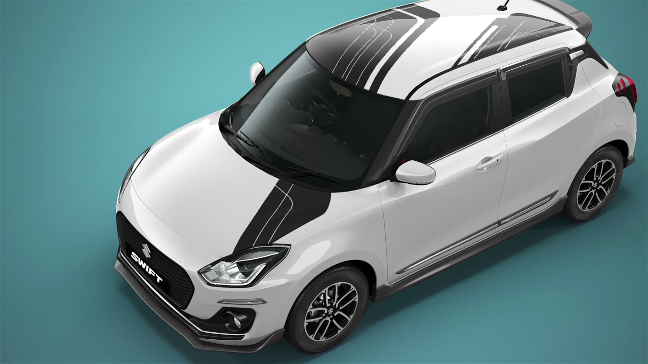 Maruti Suzuki Swift : Swift Features, Specification, Review