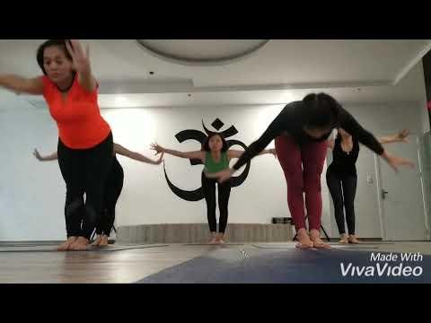 Yoga IFIT 8g30