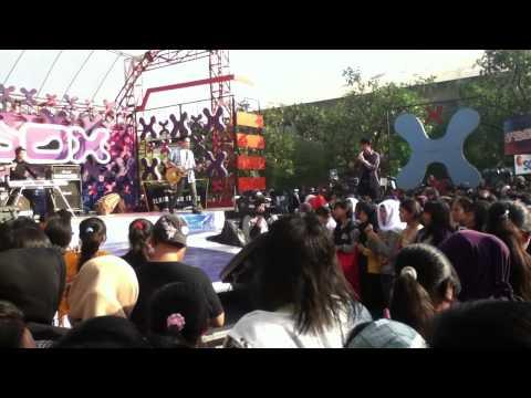 Elmoka Feat Delaki  - Sabisa-bisa, @INBOX SCTV