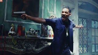 """Перестрелка с гаитянами в доме - """"Плохие парни 2"""" отрывок из фильма"""