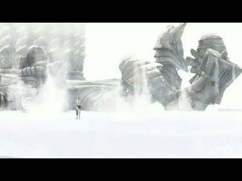 El Shaddai : Ascension of the Metatron trailer