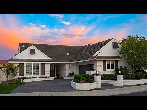 17041 Marinabay Drive, Huntington Beach, CA 92649