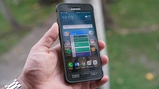 samsung galaxy s7 active review this isn t just a protective case