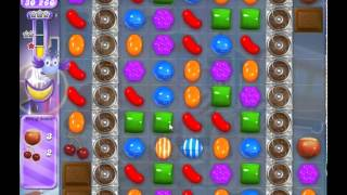 Candy Crush Saga Dreamworld Level 454 (Traumwelt)