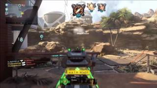 Download Video Weevil nuclear on hardcore domination,black ops 3 with luck of the Irish camo MP3 3GP MP4