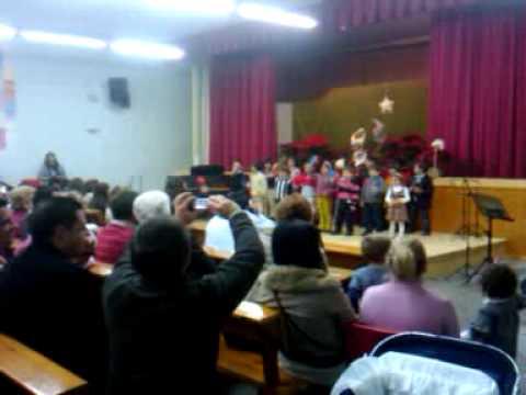 Colegio la compasi n m sica diciembre 2009 dos hermanas - Lamparas dos hermanas ...