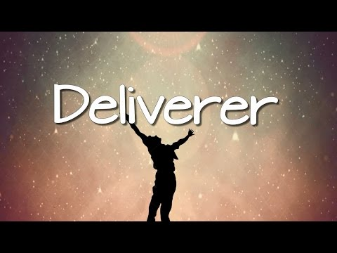 Lyrics Deliverer - Matt Maher