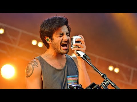 Young The Giant - Live At Lollapalooza 2014 (Full Concert)