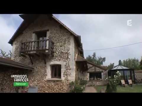 La Maison France 5 dans les Yvelines (78) et en Haute-Normandie - 25 juin 2014