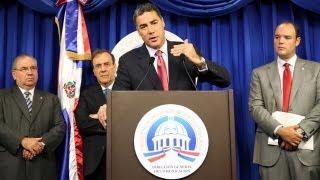 Consejo Empresarial América Latina destaca visión social del presidente Medina