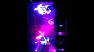 Muffin Jam presentación de disco (Greens) Thumbnail