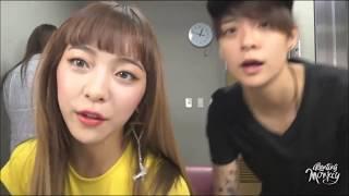 Funny K-Pop Idols Speaking English Compilation - Stafaband