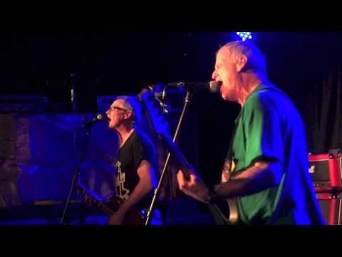 Nomeansno, The Tower - live at the Lexington, London, May 2013